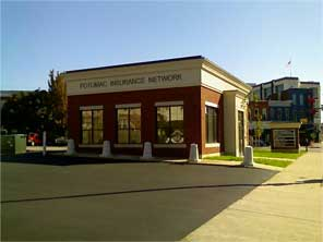 Potomac Insurance Network Building